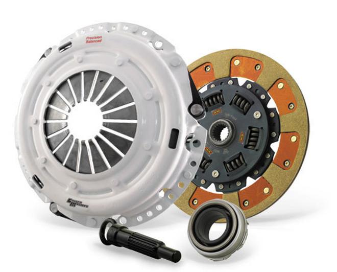 Clutch Masters FX300 Clutch Kit - 06-07 Mazda Miata MX-5