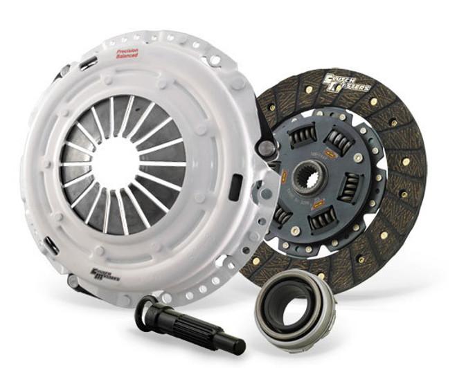 Clutch Masters FX100 Clutch Kit - 06-10 Mazda Miata MX-5