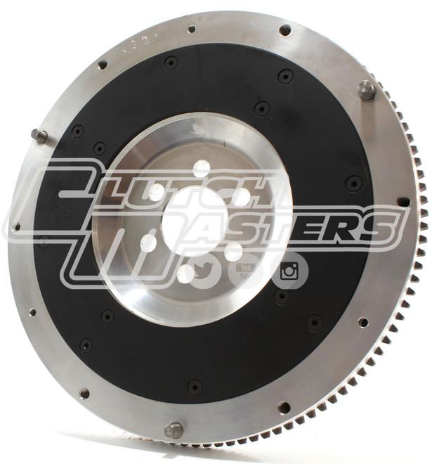 Clutch Masters Lightweight Aluminum Flywheel - 06-10 Mazda Miata MX-5