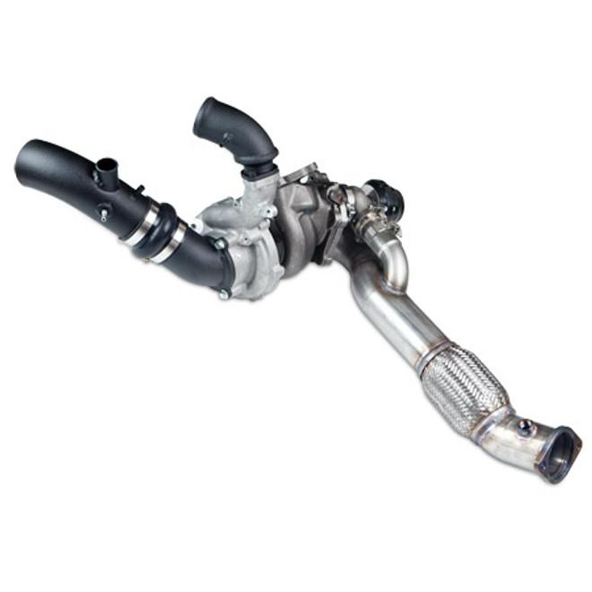 ATP EVO X GT35R EWG Twinscroll 600HP Bolt-on Turbo