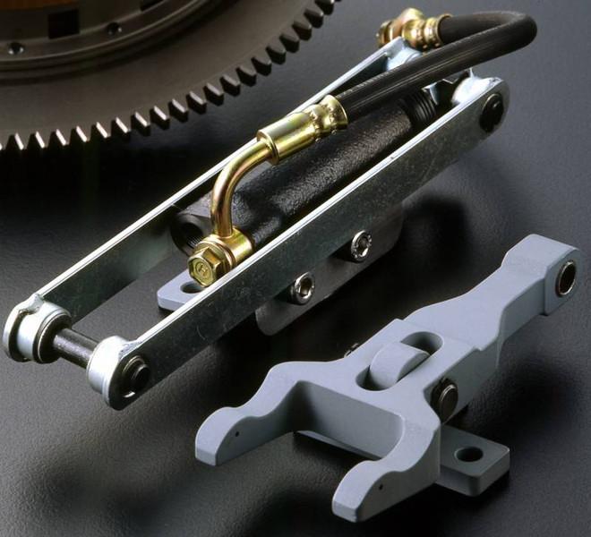 OS Giken Clutch Movement Alteration Kit – Nissan Skyline R32/R33 RB26DETT
