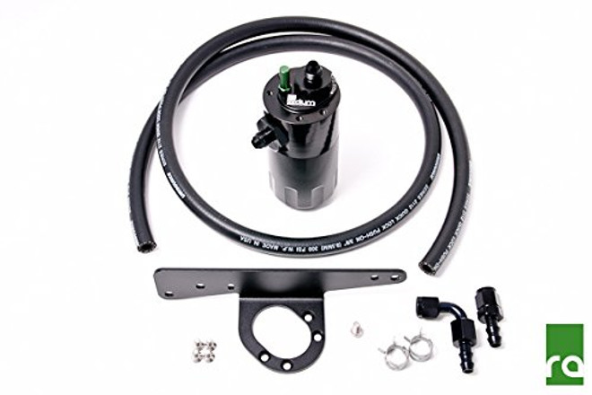 Radium Engineering PCV Catch Can Kit - 00-05 Honda S2000