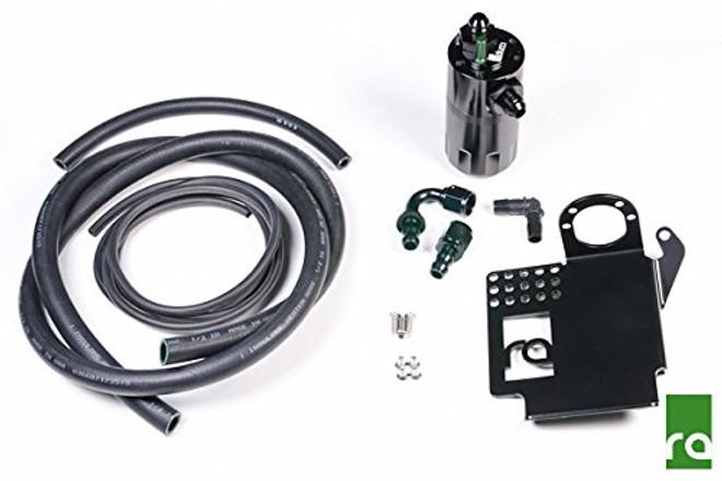 Radium Engineering Crankcase Catch Can Kit - 06-09 Honda S2000