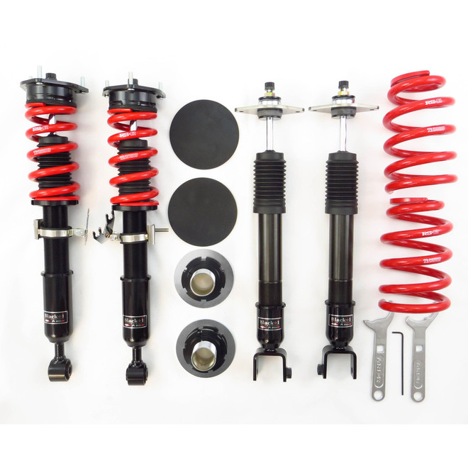 RS-R Sports-I Coilovers - 06-13 Lexus IS250/350 RWD