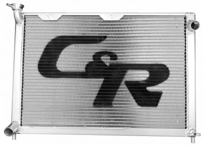 C&R Racing - Miata Radiator 99-05 1.8L Single Pass