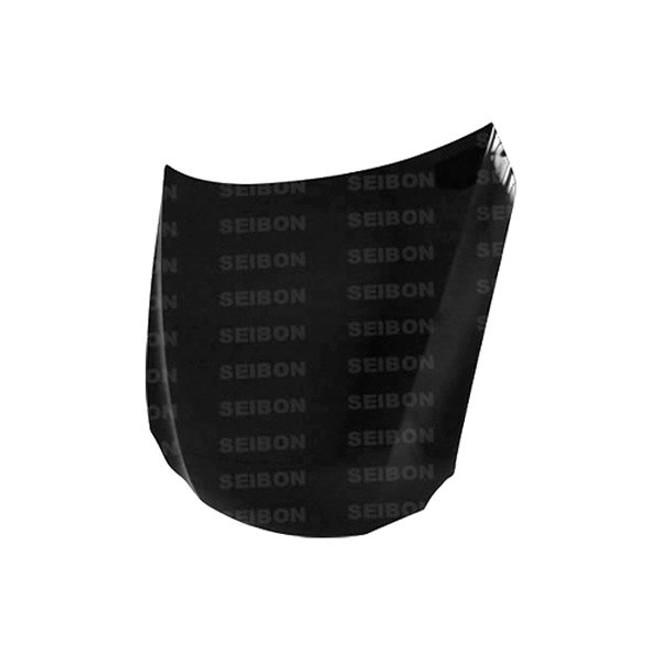 Seibon OE-Style Carbon Fiber Hood - 06-12 Lexus IS250/350 Incl. Convertible