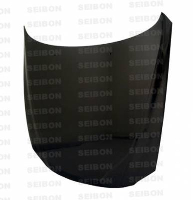 Seibon OE-Style Carbon Fiber Hood - 92-00 Lexus SC300 / SC400