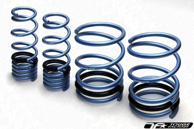 Swift Spec-R Lowering Springs Nissan 370Z Z34 G37 4N905R