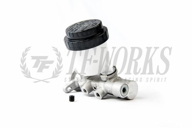Nissan 240SX S13/S14 -  Z32 Brake Master Cylinder Upgrade