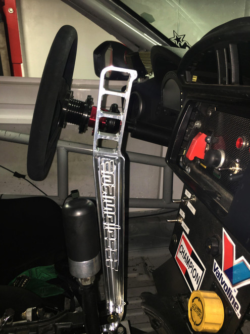 Nameless Performance - 18' Hydraulic E-brake (Pass through)