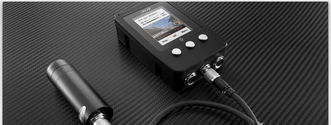 AiM - SmartyCam HD GP Video Camera