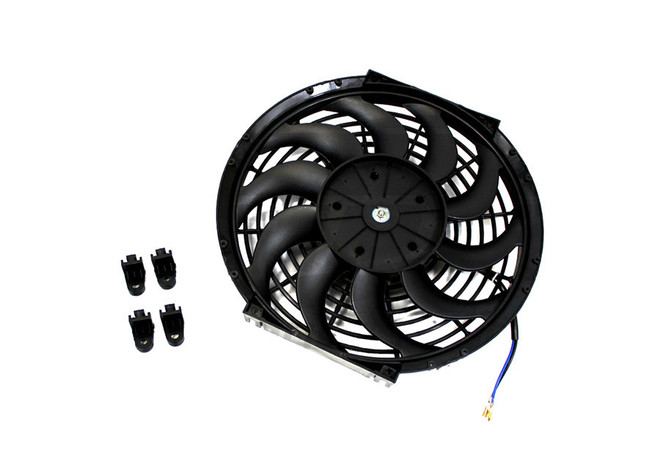 "ISR Performance 12"" Electrical Radiator Fan"