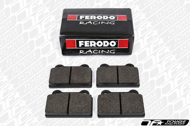 Ferodo DS3000 Brake Pads Nissan 350Z Z33 Brembo Rear