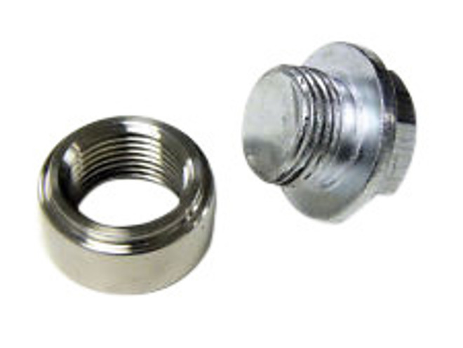 ISR Performance OE Replacement Turbo Inlet Stud Nut (Single Nut)