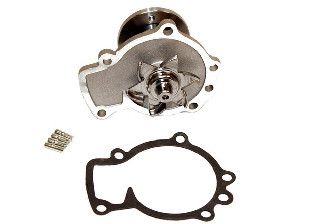 ISR Performance OE Replacement Water Pump - Nissan SR20DET S13