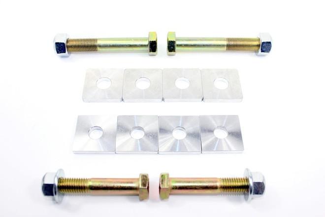 SPL Eccentric Lockout Kit Mazda Miata MX-5 NC