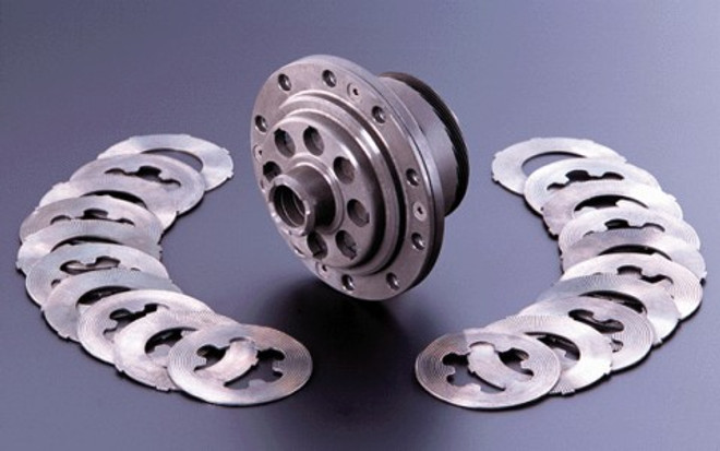 ATS Limited Slip Differential- FRS/BRZ
