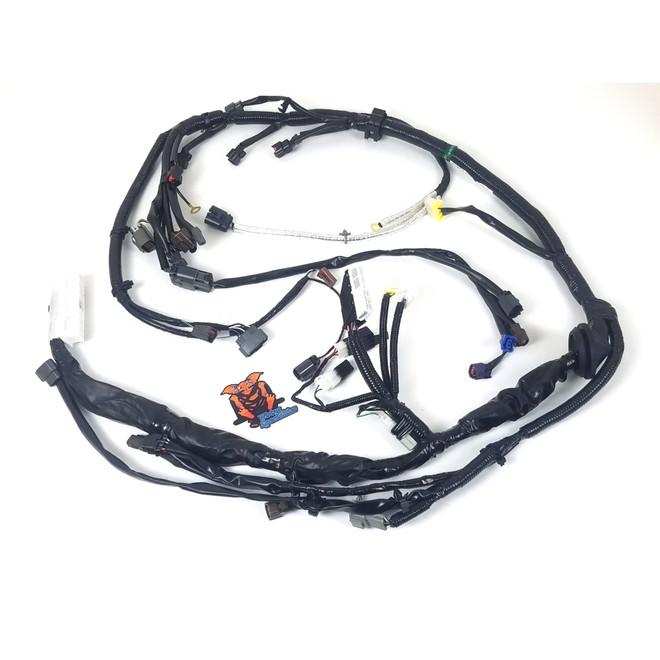Wiring Specialties - S14 240sx KA24DE Engine Harness - OEM Series