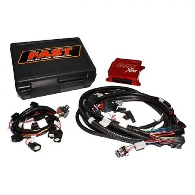 FAST Ignition Control Kit  - 2015 Ford Mustang GT Coyote 5.0L