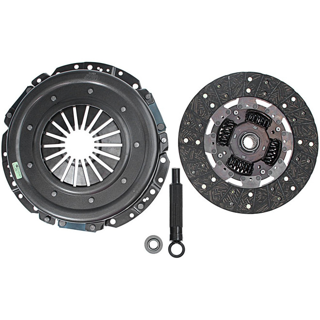 Fidanza V-1 Series Performance Clutch Kit - 2015 Ford Mustang GT 5.0L