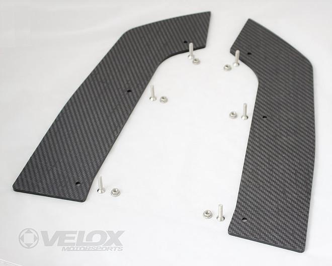 Velox 2015+ Subaru WRX/STI - Composite Rear Spat Kit