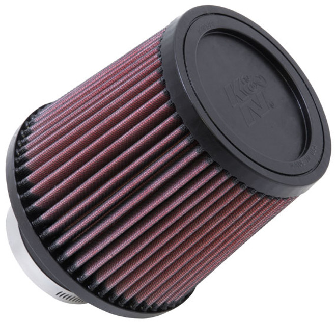 K&N Universal Clamp-On Air Filter - 00-05 Honda S2000