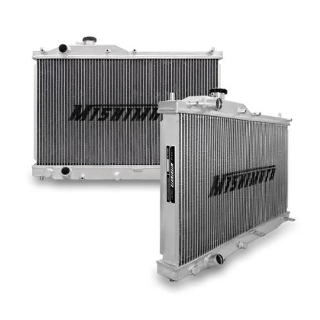 Mishimoto Aluminum 3-Row Performance Radiator - 00-09 Honda S2000