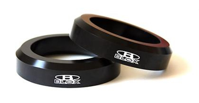 BLOX Racing Engine Mount Ring (Black/Blue/Silver/Red/Gold/Purple) - 00-09 Honda S2000