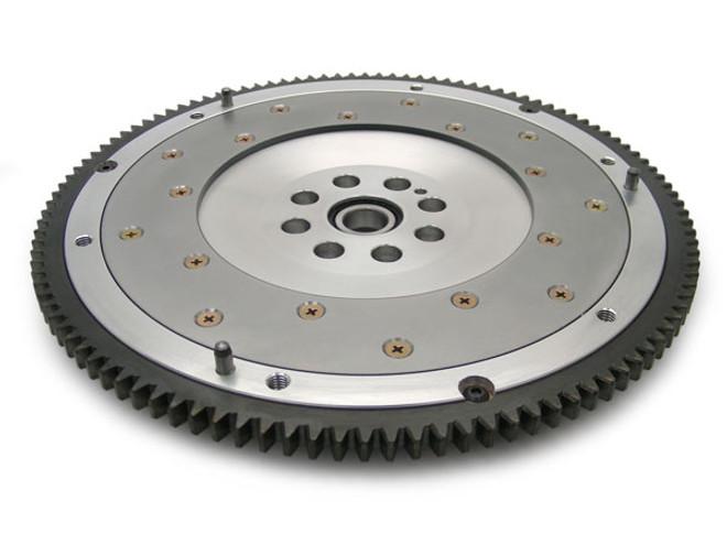 Fidanza Lightweight Aluminum Flywheel -  Nissan 350Z / 370Z VQ35HR