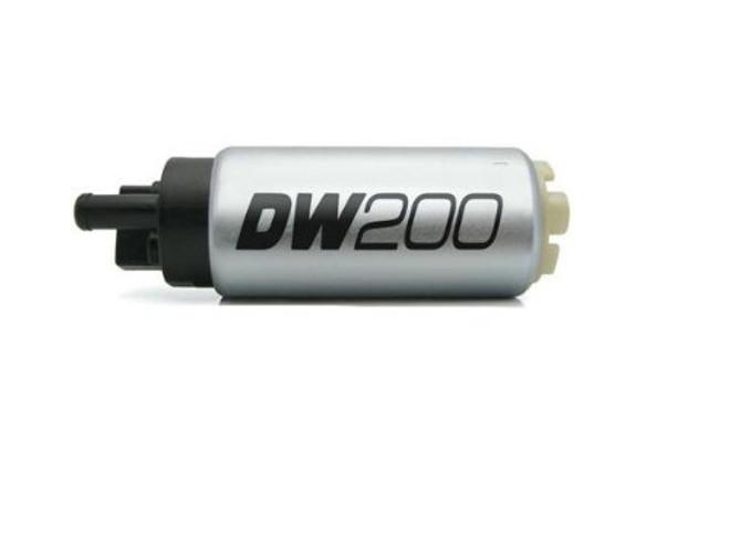 DeatschWerks LPH In-Tank Fuel Pump with Installation Kit - 00-09 Honda S2000