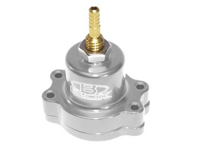 BLOX Racing Adjustable Fuel Pressure Regulator - 00-09 Honda S2000