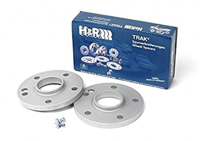 H&R Trak+ 20mm DRM Wheel Spacer with Adaptor Bolt - 00-09 Honda S2000 AP1/AP2