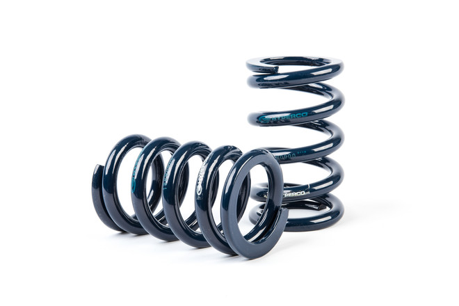 "HYPERCO LINEAR COILOVER SPRINGS 2.5"" INNER DIAMETER 10"" Length"