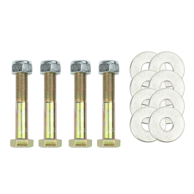 ISR Performance Eccentric Lockout Kit for Nissan 240SX S13, Skyline R32