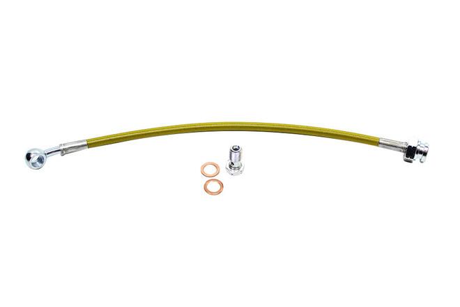 ISR Performance Shorty Clutch Line - 07-10 Nissan 350Z