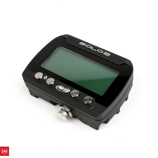 AiM Sports - Solo 2 GPS Lap Timer