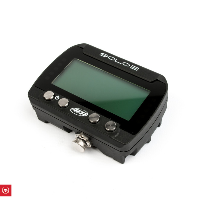 AIM Sports - Solo 2 DL GPS Lap Timer