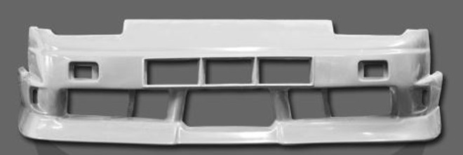 Version Select V1 Nissan 180sx Front Bumper