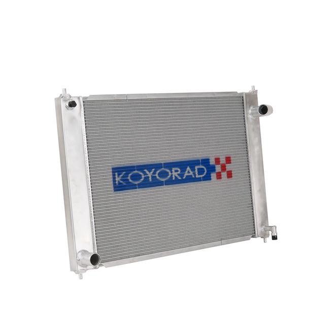 Koyo 36mm Hyper Core - 370Z/Q60/G35/G37 Comp Radiator