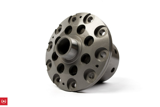 ATS Carbon - 1.5 WAY FRONT CARBON HYBRID LSD CT9A W/ VISCOUS CENTER