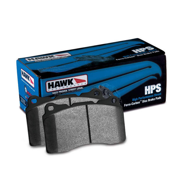 2015-2018 Subaru Wrx Hawk HPS Front Brake Pads