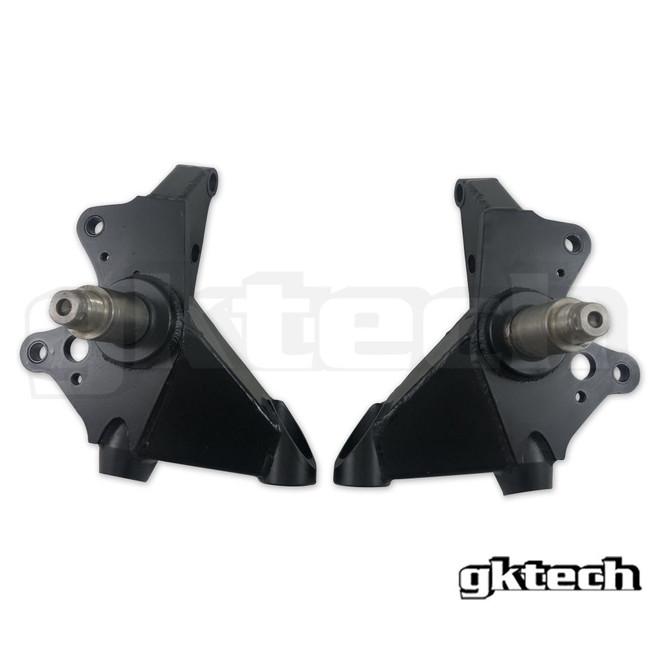 GKTECH - Grip S13/S14 Front Drop Knuckles
