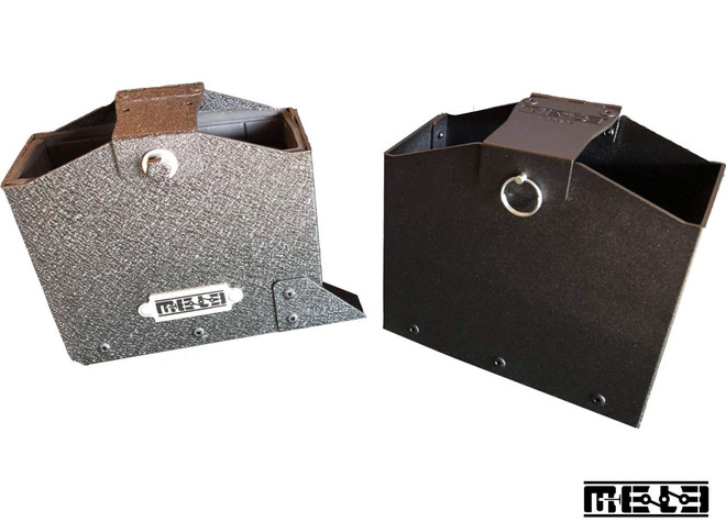 Mele Design Firm Lightweight Battery Box Mount