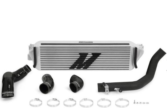 Mishimoto Honda Civic FK8 Type R Front Mount Intercooler Kit