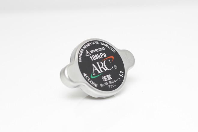 ARC 1.1k High Pressure Radiator Cap Type A