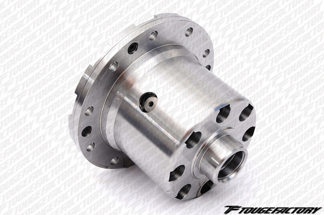 KAAZ - Limited Slip Differential - Nissan 350Z/370Z