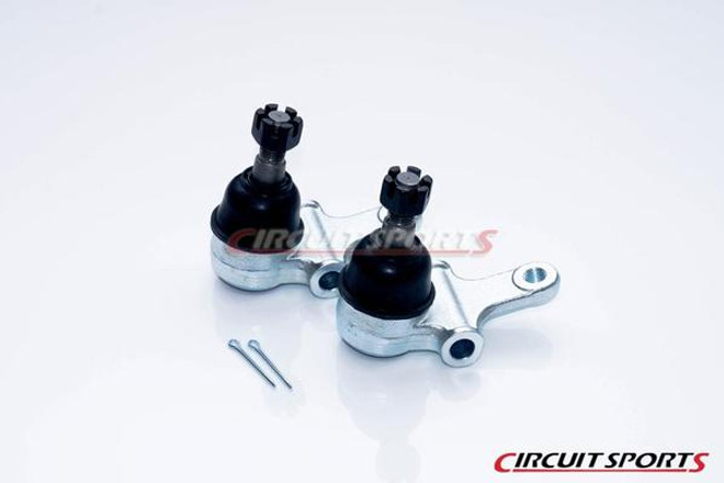 Circuit Sports - EXTENDED LOWER BALL JOINTS - MAZDA MIATA MX5 NA/NB 1990-2005