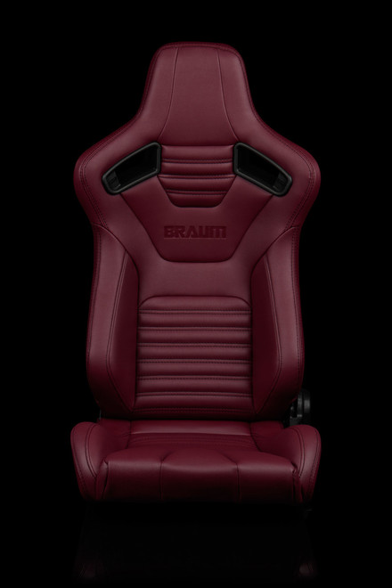 Braum Racing Elite-X Series Racing Seats