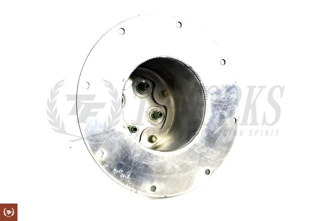 Leask-Spec Fuel Tank Top Cap Riser for Nissan Skyline R32 GTR