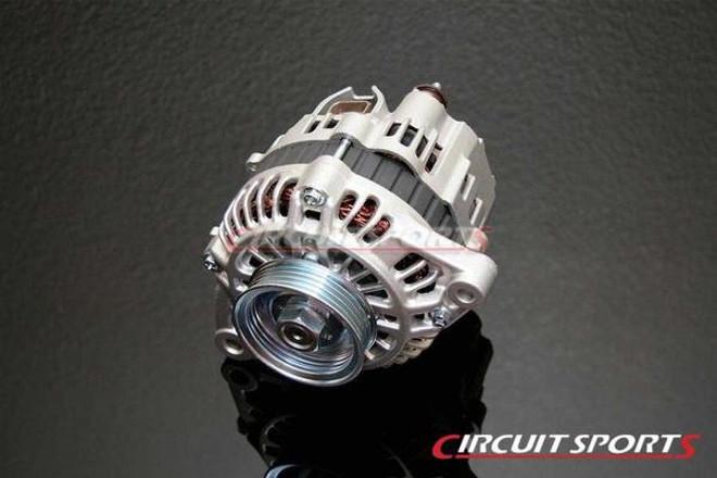 Circuit Sports - OE Replacement Alternator - S13/S14 SR20DET